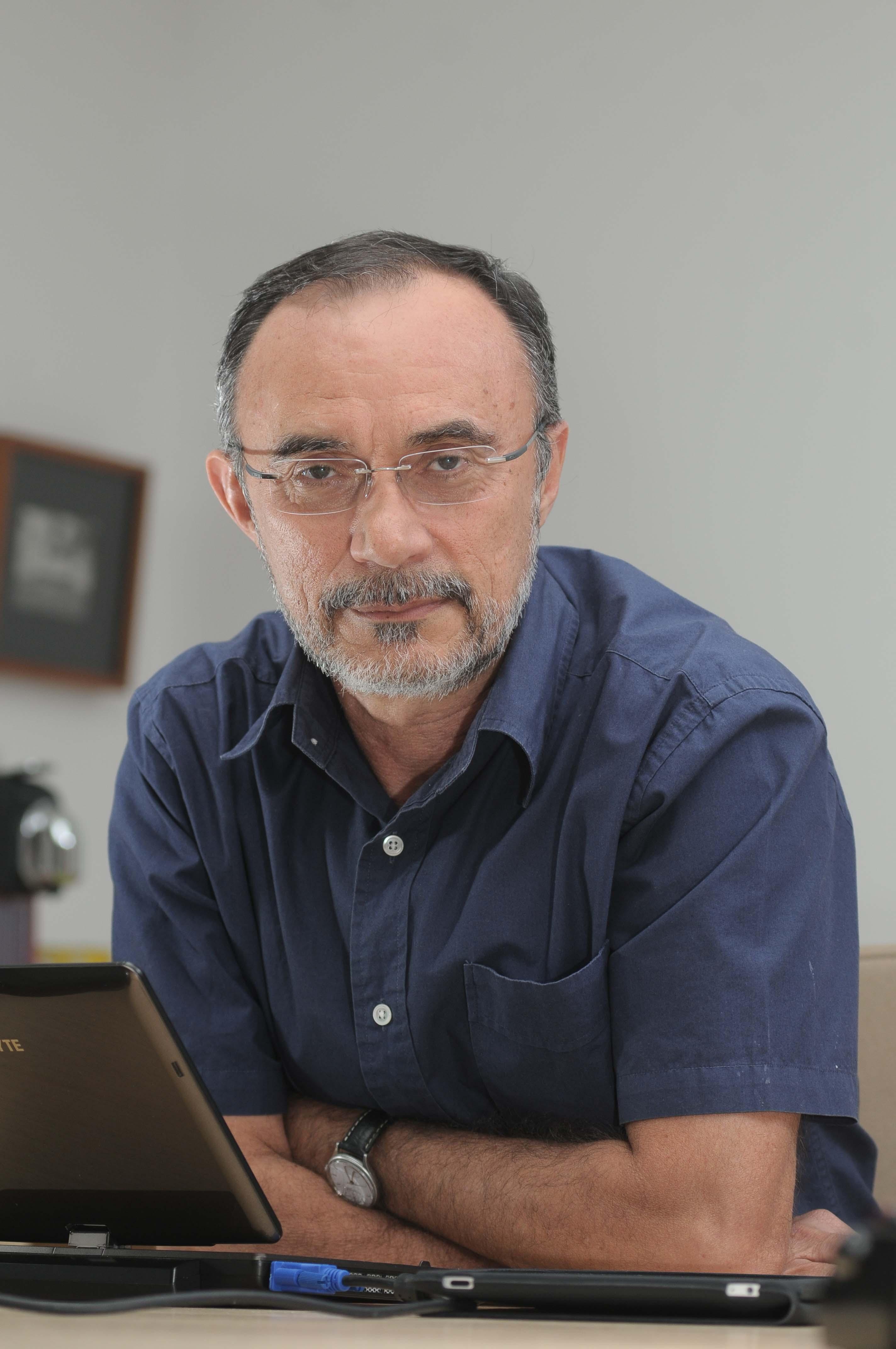 Cláudio Marinho