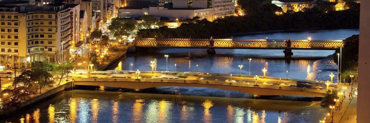 Centro do Recife -  Eu Curto o Recife