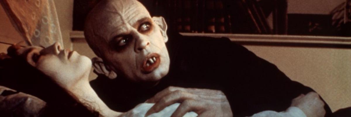 Nosferatu.