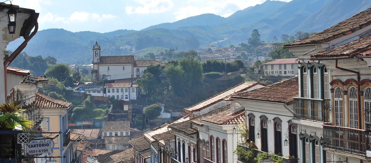 Ouro Preto - by João Rego
