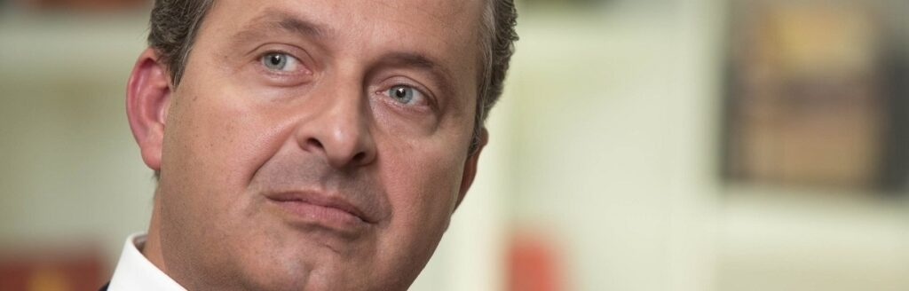 Eduardo Camppos, ex-governador de Pernambuco.(1965-2014)