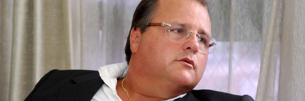 Ex-Deputado Federal Geddel Vieira Lima em entrevista para a Revista Será?