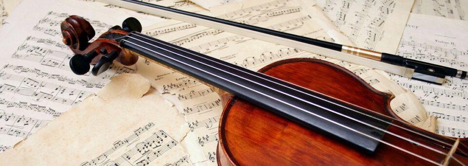 Introdução à música clássica – Frederico Toscano