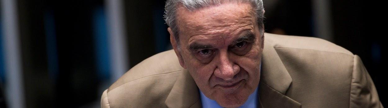 Professor Luiz Gonzaga Belluzzo em defesa de Dilma.