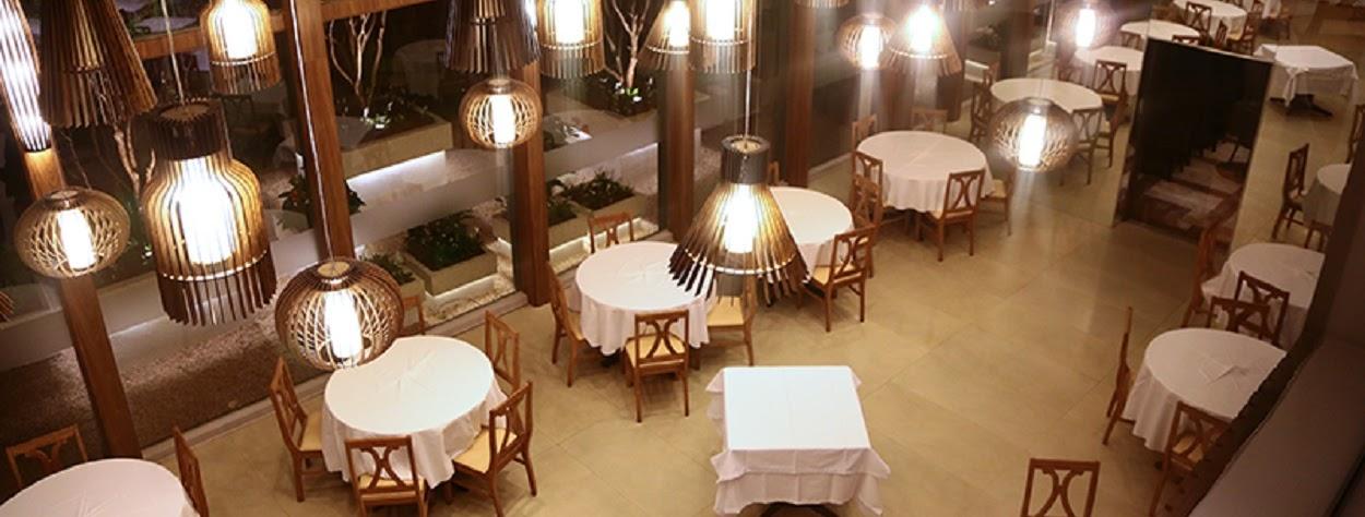 Restaurante Piantella - Brasília.