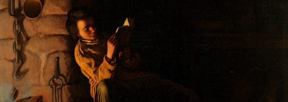 Memórias de um leitor II – Fernando da Mota Lima