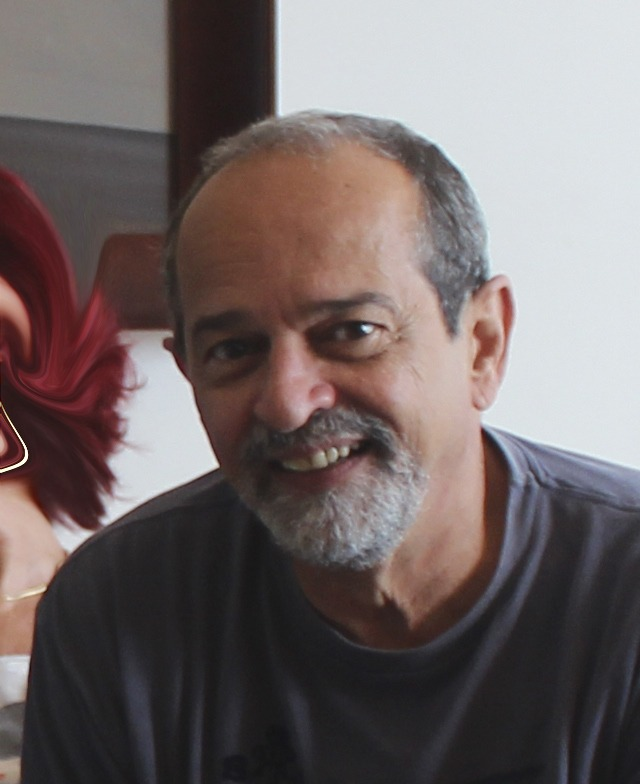 Luciano Oliveira