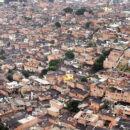 E as favelas?