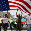 O presidente Obama e o carnaval brasileiro