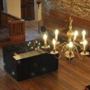 Ontem, hoje e amanhã.  Memória conhecimento da Cultura Judaica em Pernambuco – Tânia Neumann Kaufman