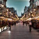 Anotações de uma viagem solitária de Leste a Oeste da Polônia – Fernando Dourado