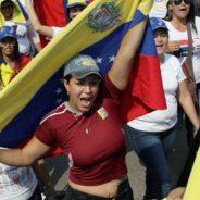 Venezuela: militares ofendidos rechaçam a ajuda – Helga Hoffmann