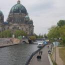 Impressões de um viajante: Berlim – João Rego