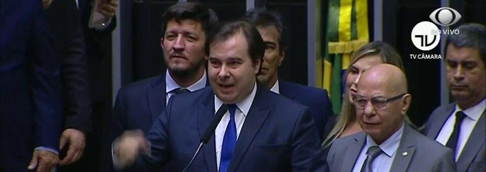 Tirando o Brasil da UTI – Editorial